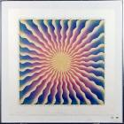 Mary Queen of Scots by Judy Chicago