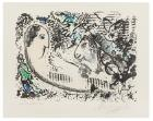 Reverie by Marc Chagall